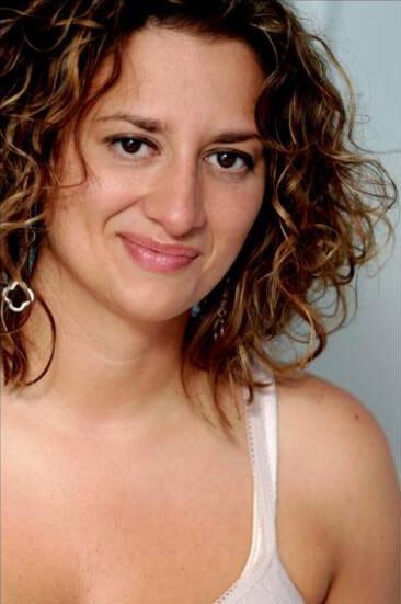 Sarah Savelli